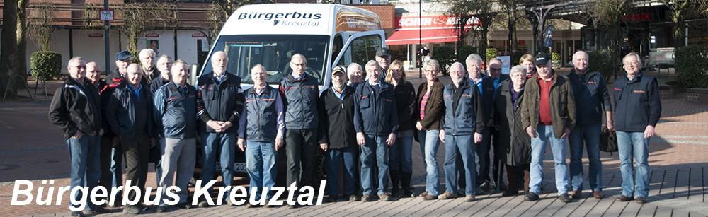 Bürgerbus Kreuztal